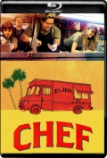 Chef (2014) 1080p Poster