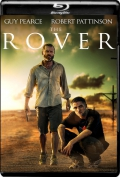 The Rover (2014) 1080p Poster