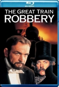 The Great Train Robbery (1978) Poster