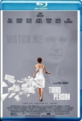 Third Person (2013) Poster