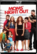 Moms' Night Out (2014) 1080p Poster