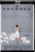 Third Person (2013) 1080p Poster