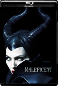 Maleficent (2014) 1080p Poster
