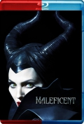 Maleficent (2014) 3D Poster
