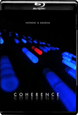 Coherence (2013) 1080p Poster
