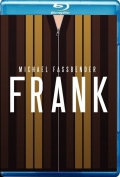 Frank (2014) Poster