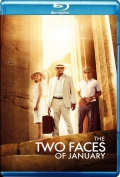 The Two Faces of January (2014) Poster