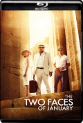 The Two Faces of January (2014) 1080p Poster