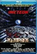 Meteor (1979) Poster