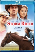 Storm Rider (2013) Poster