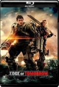 Edge of Tomorrow (2014) 1080p Poster