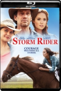 Storm Rider (2013) 1080p Poster