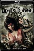 Devil's Tower (2014) 1080p Poster