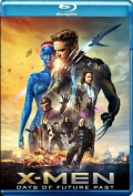 X-Men Days of Future Past (2014) Poster