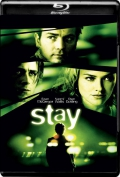 Stay (2005) 1080p Poster