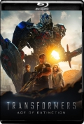 Transformers Age of Extinction (2014) 1080p Poster