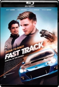 Born to Race Fast Track (2014) 1080p Poster