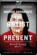 Marina Abramovic The Artist Is Present (2012) 1080p Poster