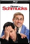 Dinner for Schmucks (2010) 1080p Poster