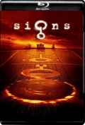 Signs (2002) 1080p Poster