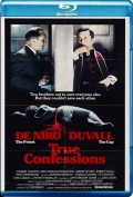 True Confessions (1981) Poster