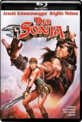 Red Sonja (1985) 1080p Poster