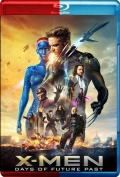 X-Men Days of Future Past (2014) 3D Poster