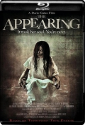 The Appearing (2014) 1080p Poster