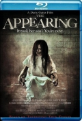 The Appearing (2014) Poster