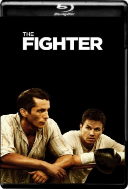 The Fighter (2010) 1080p Poster