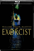 The Exorcist III (1990) 1080p Poster