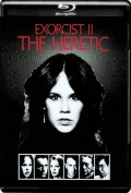 Exorcist II The Heretic (1977) 1080p Poster