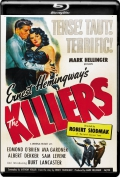 The Killers (1946) 1080p Poster