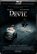 Deliver Us from Evil (2014) 1080p Poster