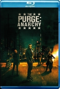 The Purge Anarchy (2014) Poster
