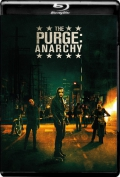 The Purge Anarchy (2014) 1080p Poster