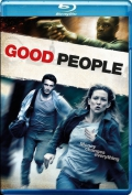 Good People (2014) Poster