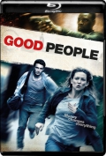 Good People (2014) 1080p Poster