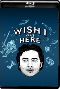 Wish I Was Here (2014) 1080p Poster