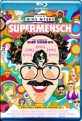 Supermensch The Legend of Shep Gordon (2013) Poster