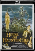 House on Haunted Hill (1959) 1080p Poster