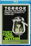 They Came from Within (1975) Poster