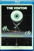 The Visitor (1979) Poster