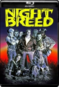 Nightbreed (1990) 1080p Poster