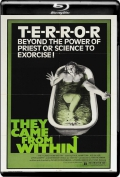 They Came from Within (1975) 1080p Poster