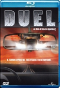Duel (1971) Poster