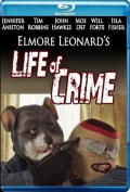 Life of Crime (2013) Poster
