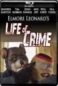 Life of Crime (2013) 1080p Poster