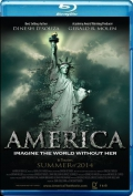America Imagine the World Without Her (2014) Poster
