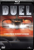 Duel (1971) 1080p Poster